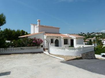 Ferienhaus Casa 44