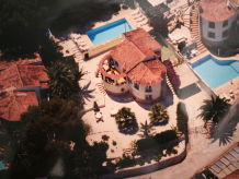 Villa Villa Rosenberg