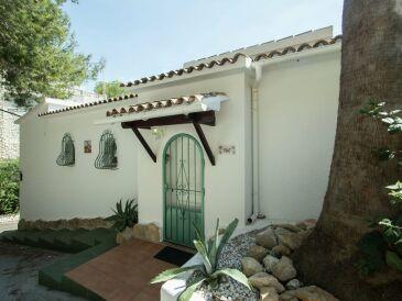 Ferienhaus Residencia Verde Pino