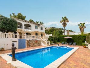 Villa Casa dels Tossals