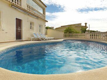 Villa Casa Shanouk