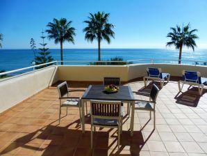 Holiday apartment beachapartment Bermuda Beach