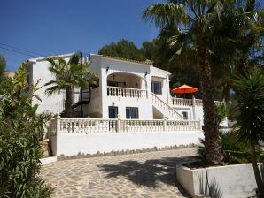 Villa Brisa del Mar