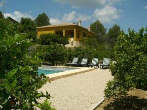 Villa Caballo Verde