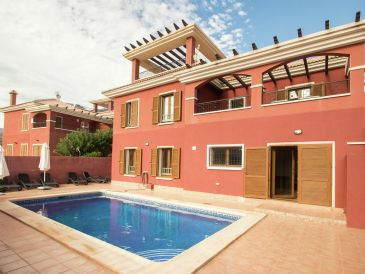 Ferienhaus Casa VoLa
