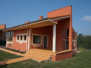 Ferienhaus Casa Comillas