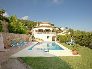 Villa Casa Azul