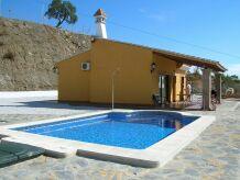 Ferienhaus Casa Benamocarra
