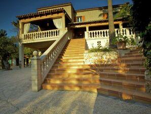 Villa Can Jordi