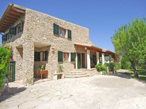 Villa Can Roura