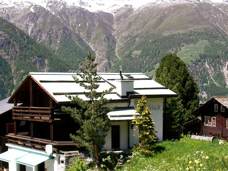 Ferienwohnung Baptistin im Chalet Goldblick