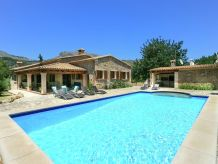 Ferienhaus Vall Ceda