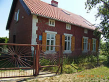Ferienhaus Haus Dorothee