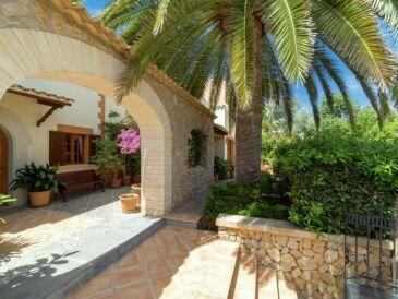 Villa Embat de Mar