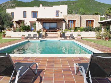 Villa Can Ramón Palau