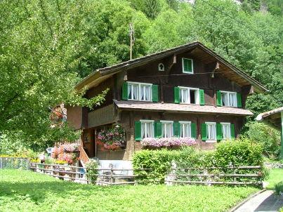 Bauernhaus Gasser