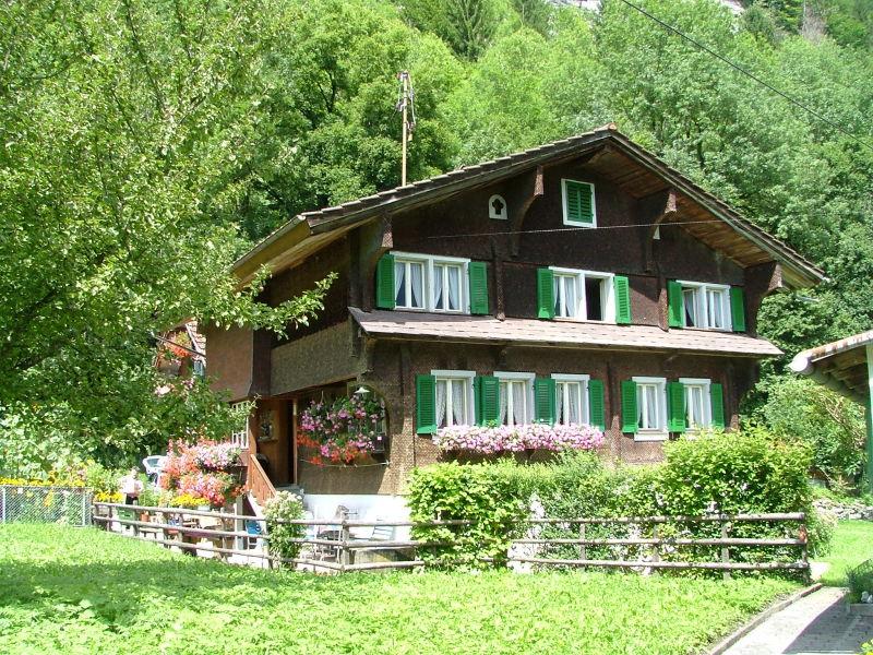Ferienhaus Bauernhaus Gasser