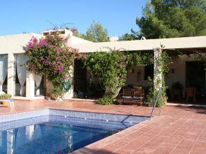Villa Casa Lourdes