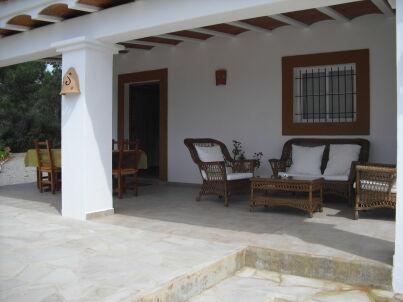 Casa Sa Paisa