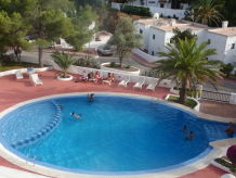 Ferienwohnung Cala Tarida