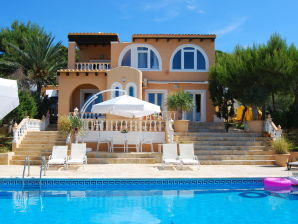 Villa Casa Muñeca