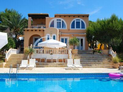 Casa Muñeca