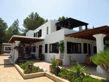 Villa Finca Benimussa