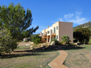 Ferienhaus Casa Cubells