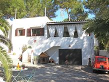 Ferienhaus Espalmador