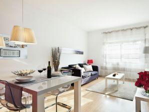 Ferienhaus Rambla Catalunya Apartment Aragon 249