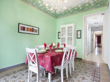 Villa Rambla Paris Apartment