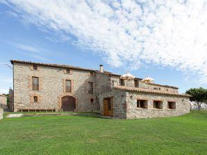 Cottage La Pallissa de Magadins