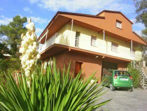 Ferienhaus Casa Els Caus