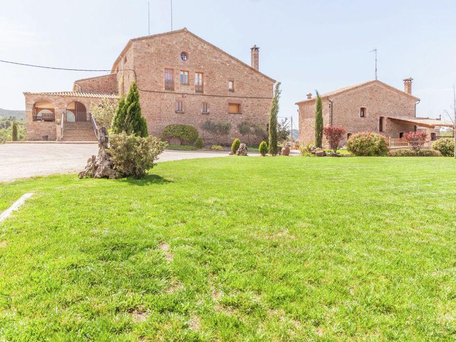 Außenaufnahme El Puig de Vilapost