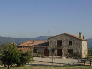 Landhaus Masia Cal Sant Miquel