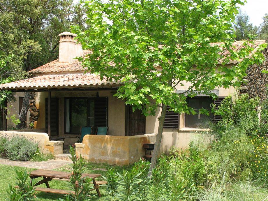 Außenaufnahme Quinta de Luna