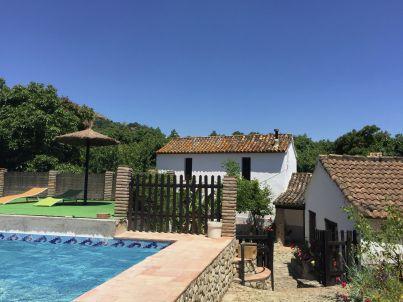 Huerta los Ríos - Casa Limón