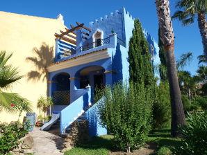 Villa La Casa Azúl
