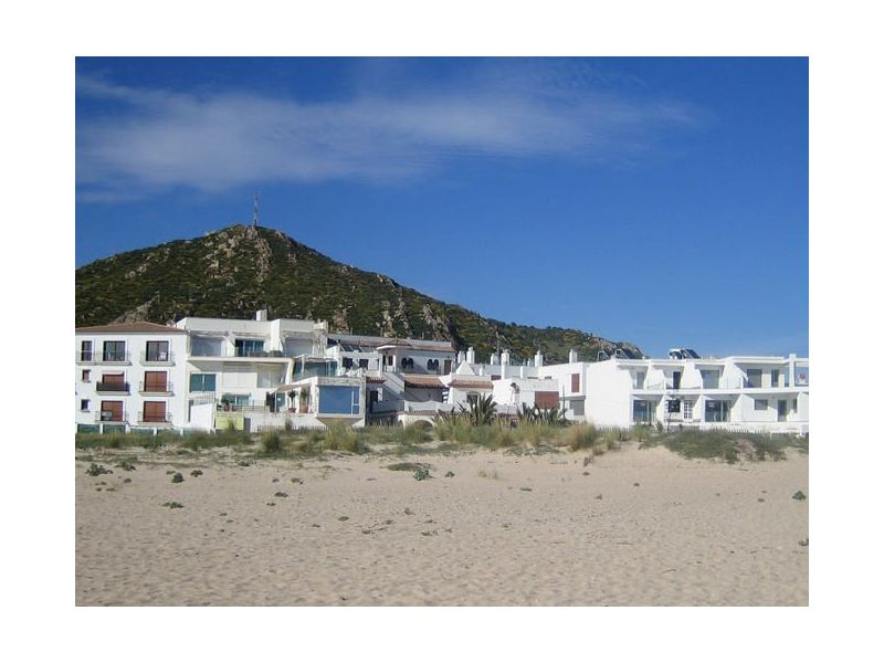 Ferienwohnung Zahara Playa