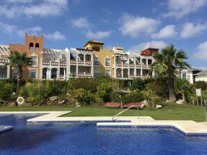 Ferienwohnung Flamencos Golf II
