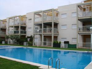 Ferienwohnung Apartamentos Serena Mar