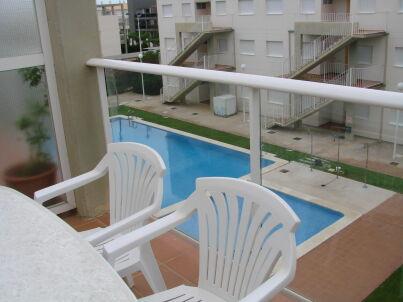 Apartamentos Serena Mar