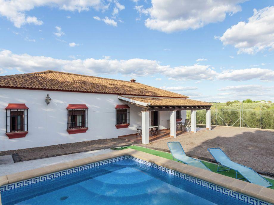 Außenaufnahme Casa Manolín