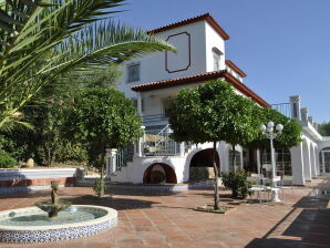 Villa La Moncloa