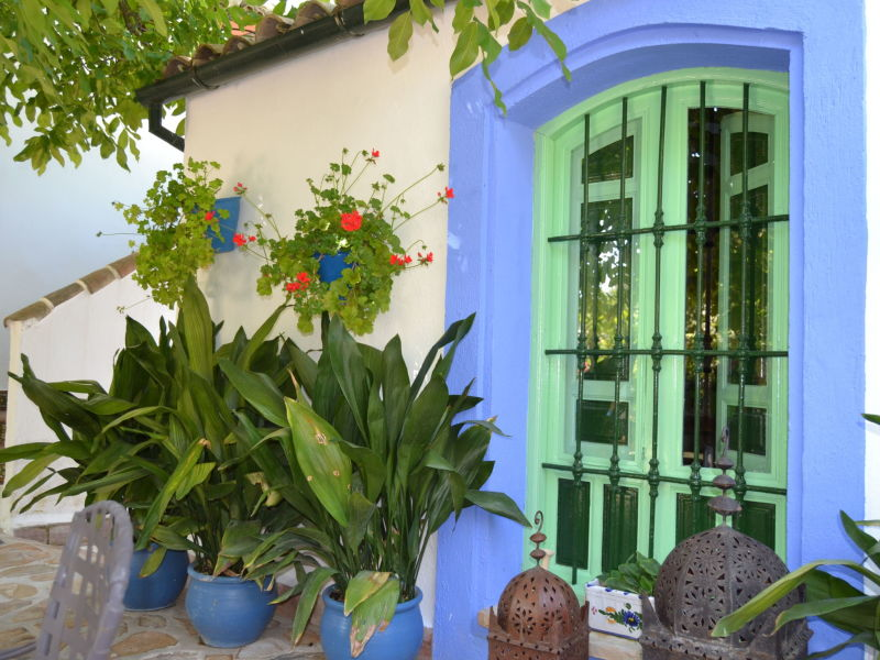 Cottage El Pajar