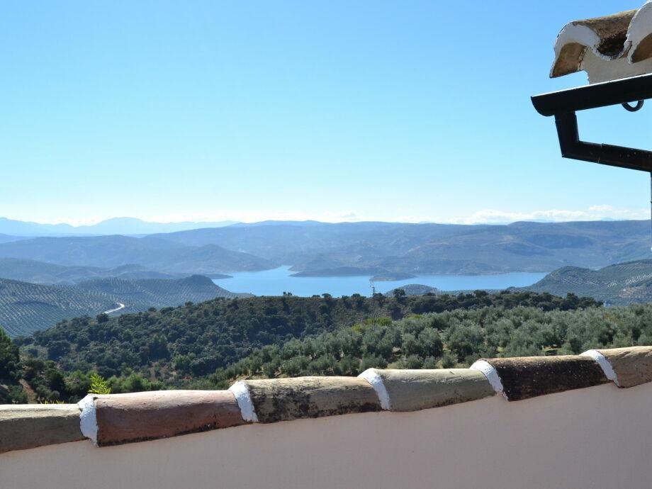 Außenaufnahme El Granero