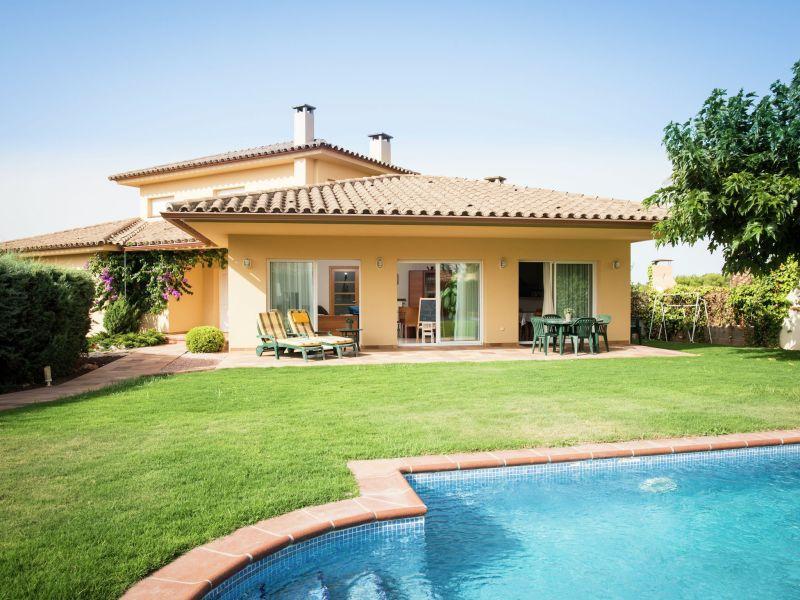 Villa Camp Pilans Nou
