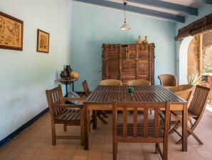 Ferienhaus Serra de Daro