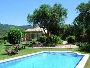 Villa Vall Repos