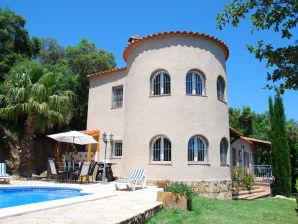 Villa Torre Vessant